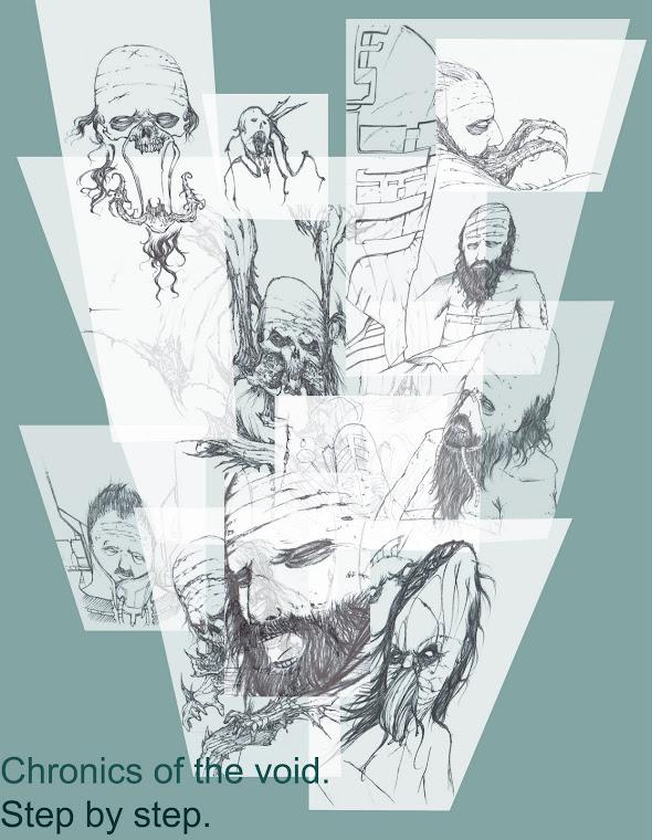 Dead Space booklett 1
