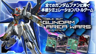Gundam Arena Wars 3.3.5 APK