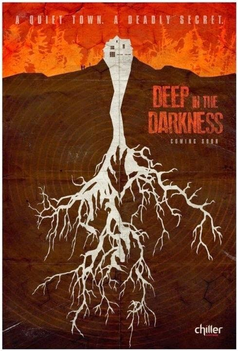 Baixar Filme Deep in the Darkness Legendado (2014) Torrent Grátis