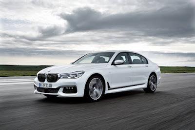 Η BMW στο Σαλόνι Αυτοκινήτου της Φρανκφούρτης (ΙΑΑ) 2015