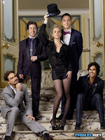 The Big Bang Theory 3