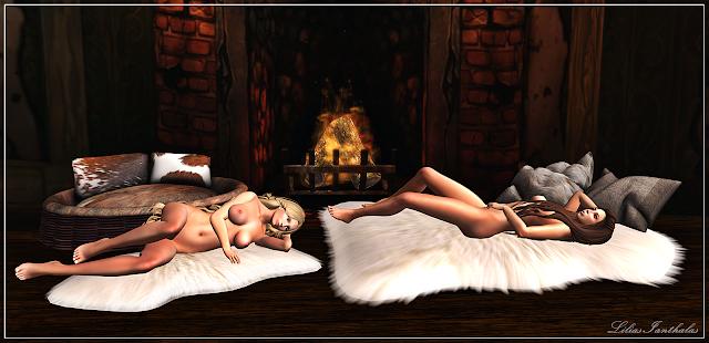 Slave Rest