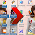 Cara Membuat Icon Desktop Transparan Windows Xp