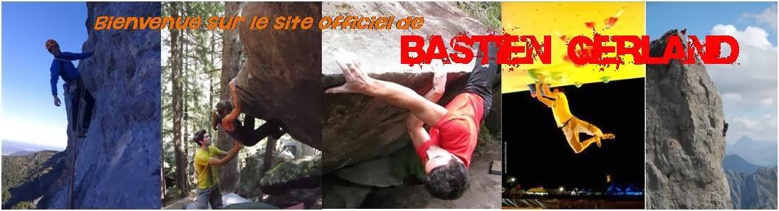 Bastien GERLAND