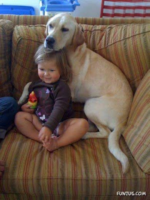 Funny Pictures Cute Animals And Kids