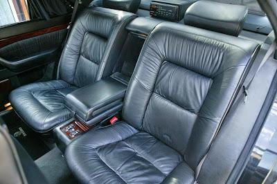 brabus seats