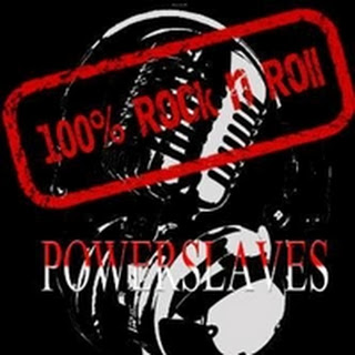 Powerslaves - Cantik Dan Blues