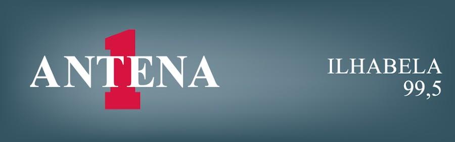 Antena 1 Ilha Bela