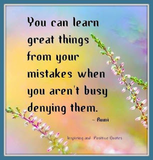 mistake quotes, own mistake images