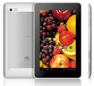 Huawei MediaPad 7 Lite, Harga Huawei MediaPad 7 Lite, Spesifikasi Huawei MediaPad 7 Lite