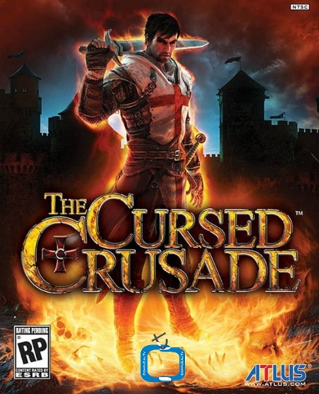 The Cursed Crusade PC Full Español