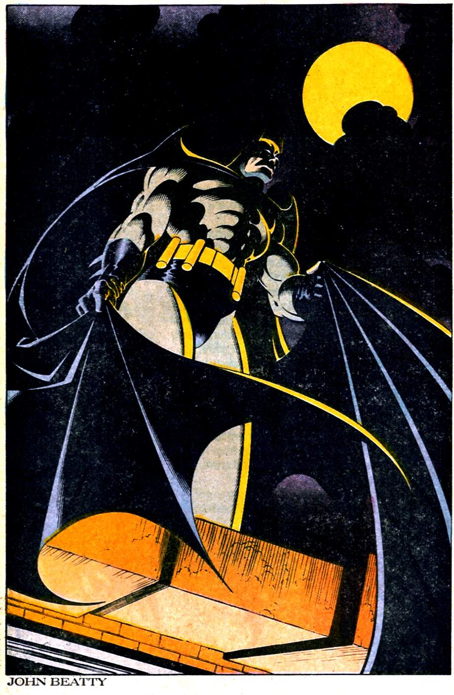 Detective Comics (1937) Issue #598 Page 72