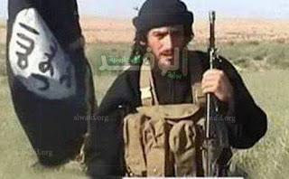 صور زعيم تنظيم القاعدة عادل حبارة قاتل شهداء الجيش فى حادثه رفح الثانية بسيناء