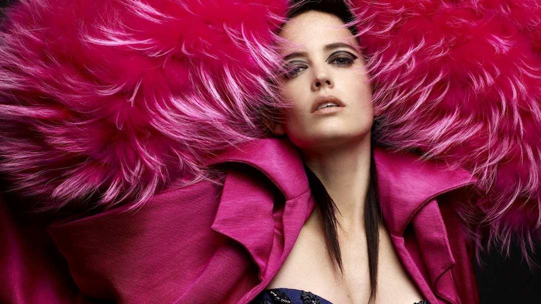 Eva Green HD Wallpaper 1