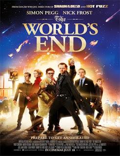 Bienvenidos al fin del mundo (2013) Online