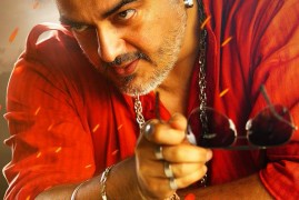 VETHALAM AJITH NEW PHOTOS