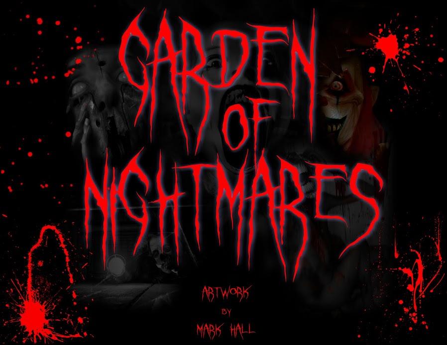 Garden Of Nightmares