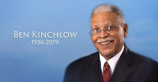 Ben Kinchlow, aviator, evanghelist ș!i moderator CBN, a plecat la Domnul