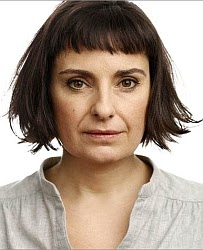 Elena Moya - Autora