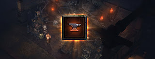 Diablo 3 blacksmith anvil