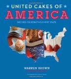 United Cakes of America - Recipes Celebrating Every State
