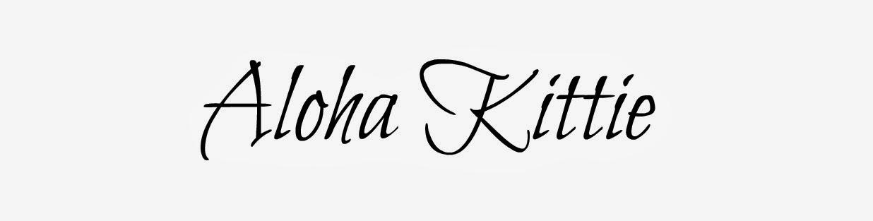 aloha kittie