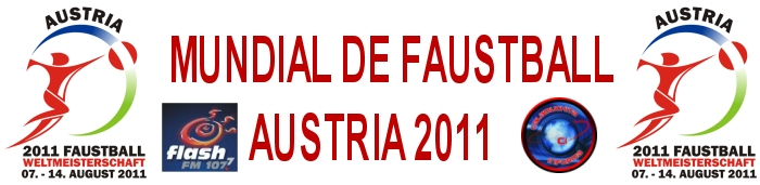 FAUSTBALL 2011