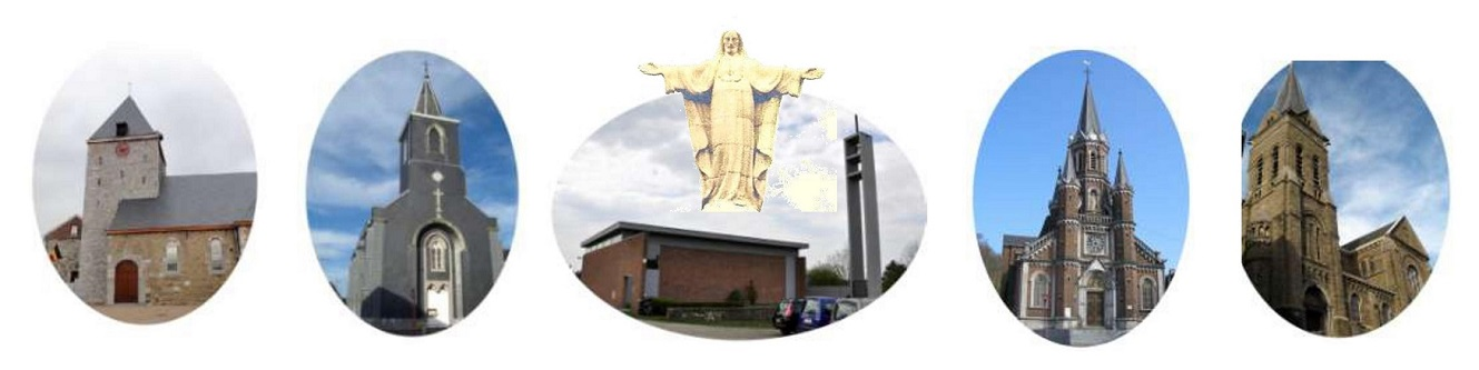 Unité Pastorale Sacré-Coeur Dison Andrimont