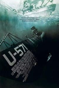 Tàu Ngầm U-571 - Tàu Ngầm Huyền Thoại