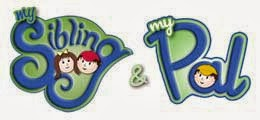 My Pal My Sibling Dolls logo