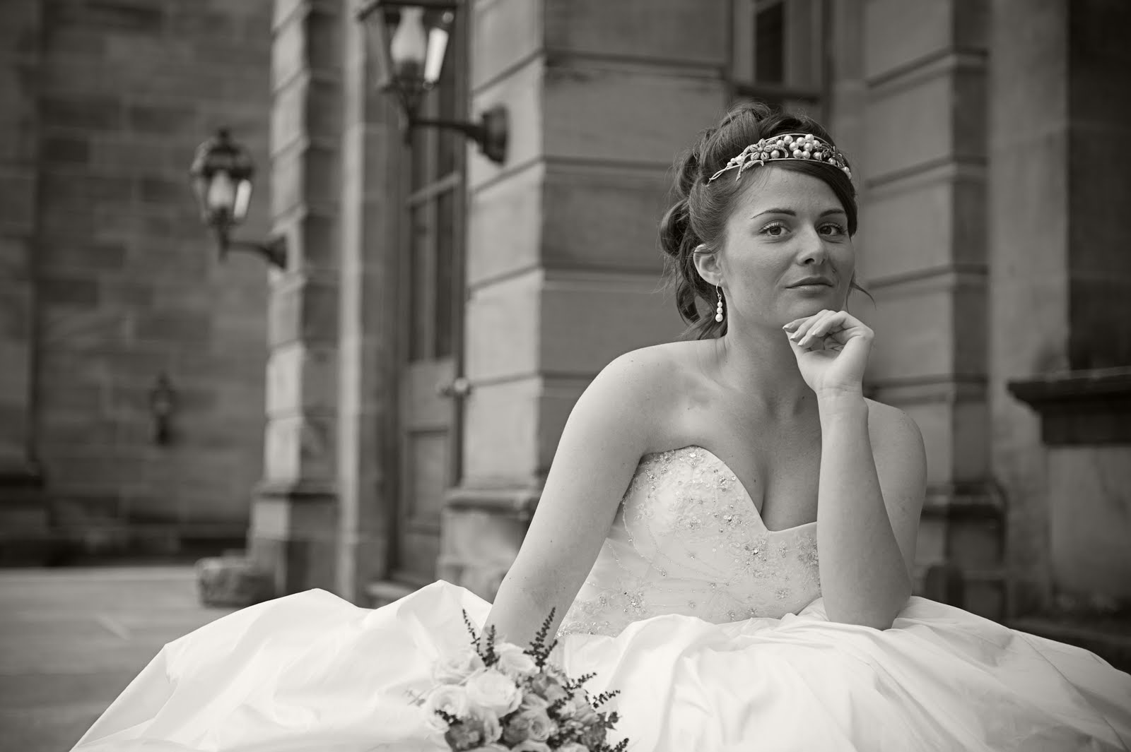 blog for you: The Harrogate Wedding Lounge Accessories Evening