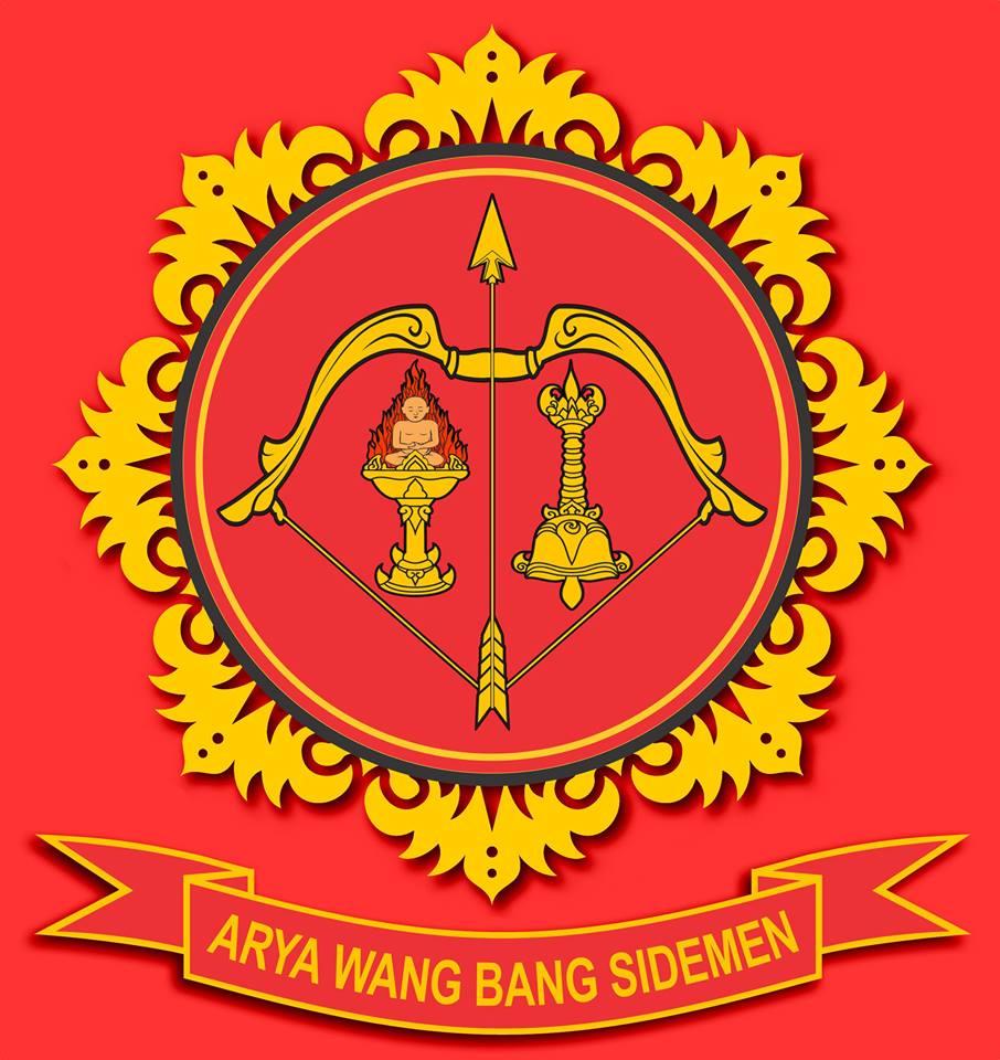 Foto arya wang bang pinatih 70