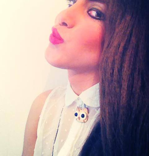 Fran Heuser kiss