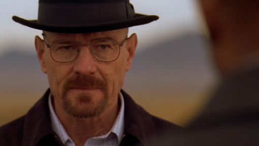 Vídeo: Todas as Mortes por Walter White