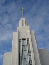 Twin Falls Temple