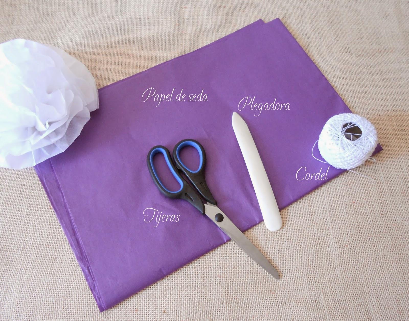 Dise o y decoraci n personalizada para eventos diy - Sedas para unas ...