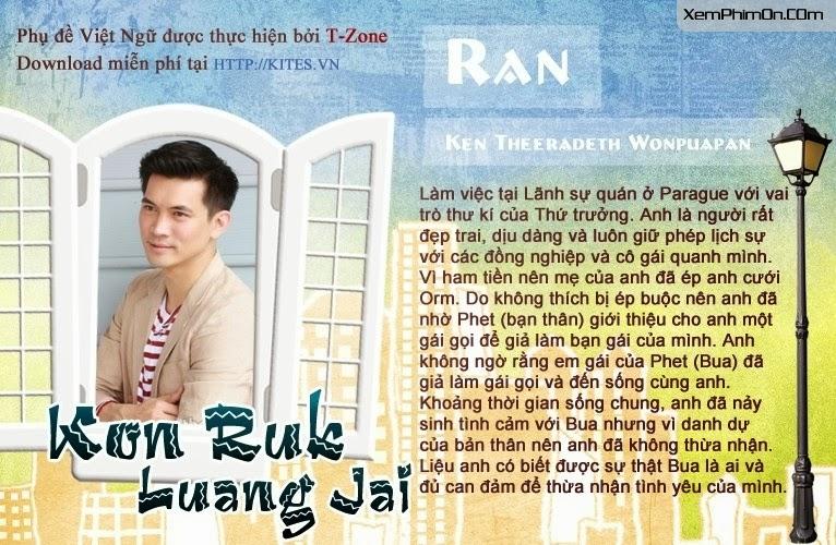 Kol Ruk Luang Jai - Images 2