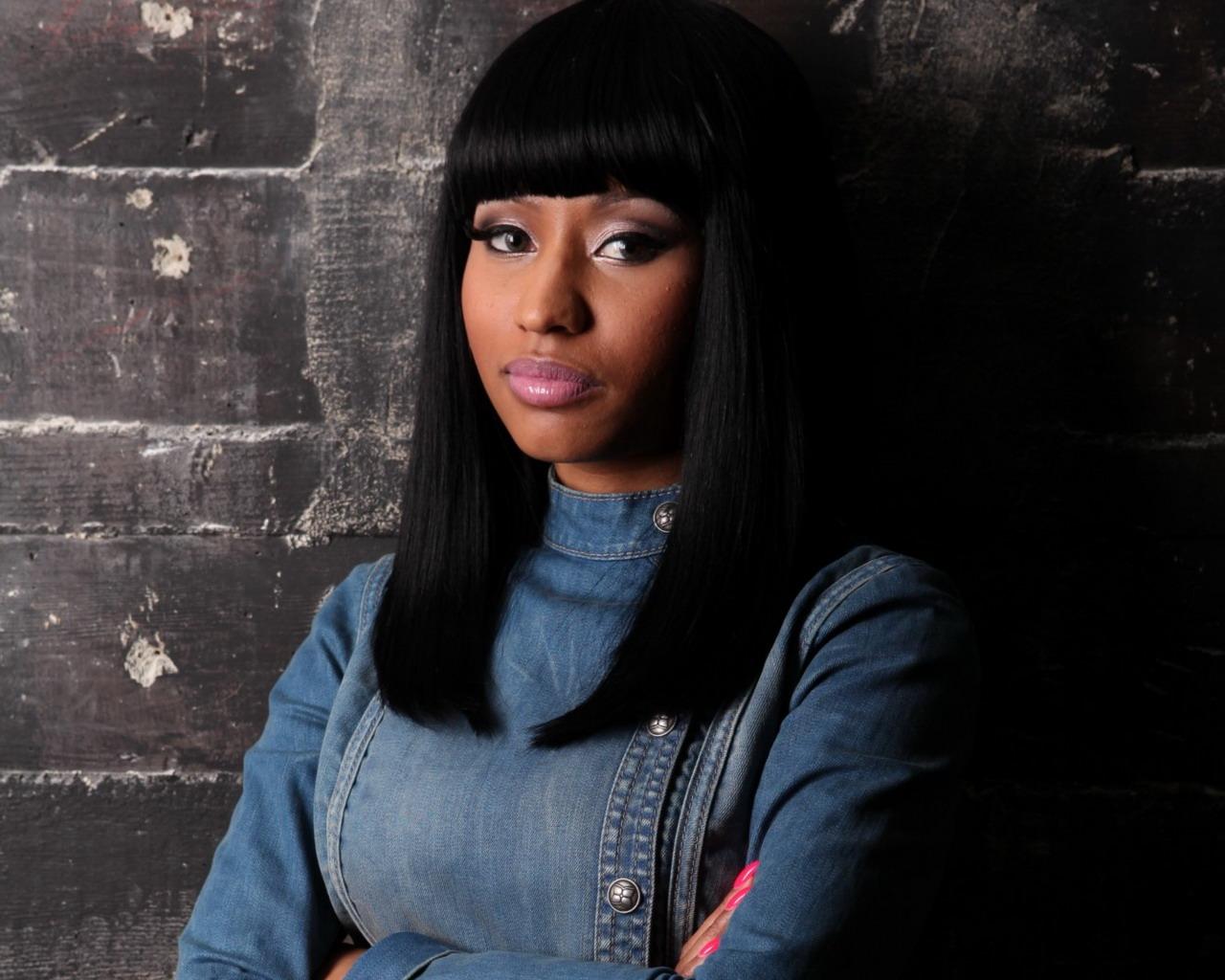 Sokilin Design Wallpapers: Nicki Minaj Wallpapers