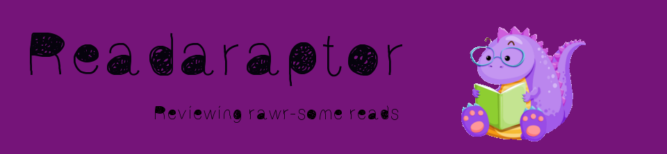 Readaraptor!