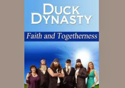 Free Kindle Book ~ 'Duck Dynasty: Faith and Togetherness'