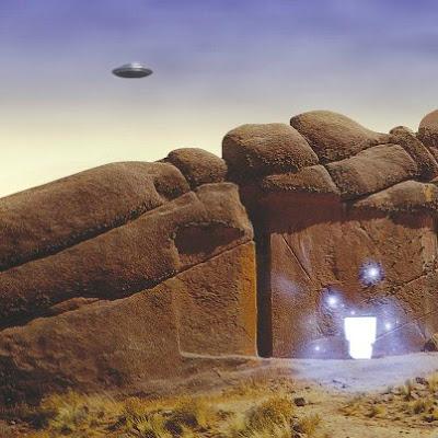 Risultati immagini per Aramu Muru 'Stargate'