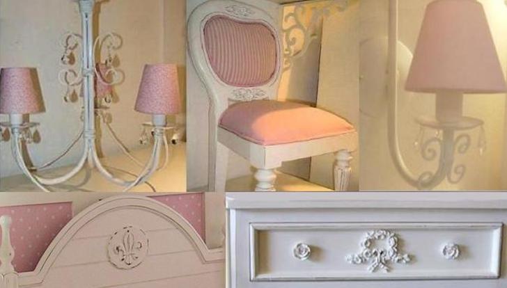 Acessorios Para Quarto Das Princesas ~   artesanal Quarto infantil acess?rios para quarto de princesa