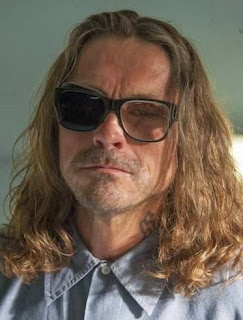 Kurt Sutter as Otto in 'Sons of Anarchy'