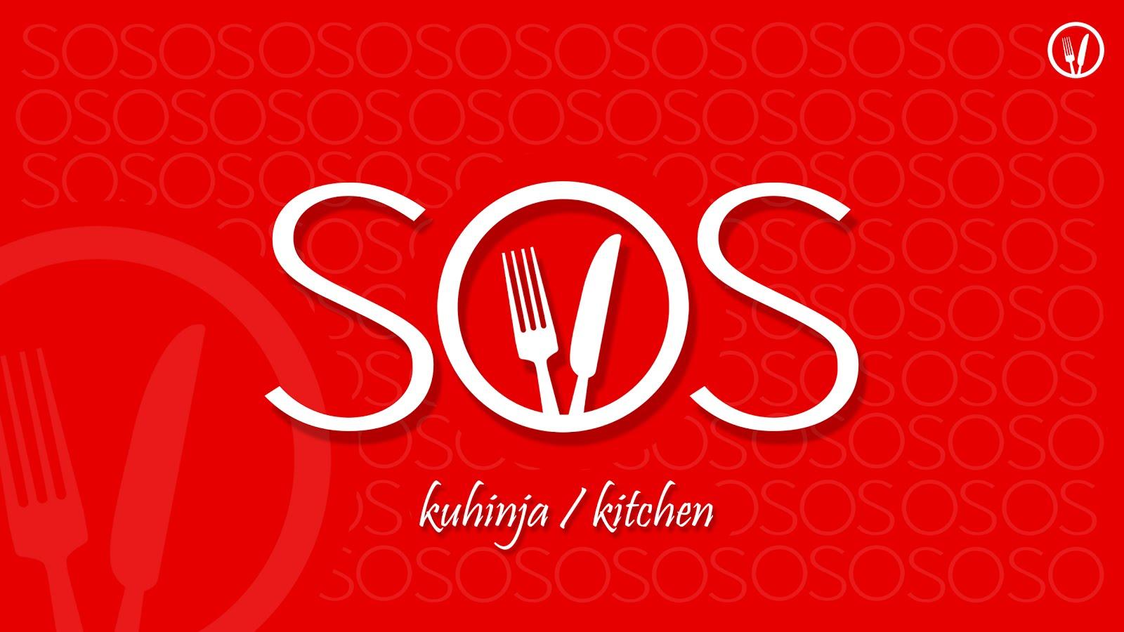 SOS Kuhinja/Kitchen