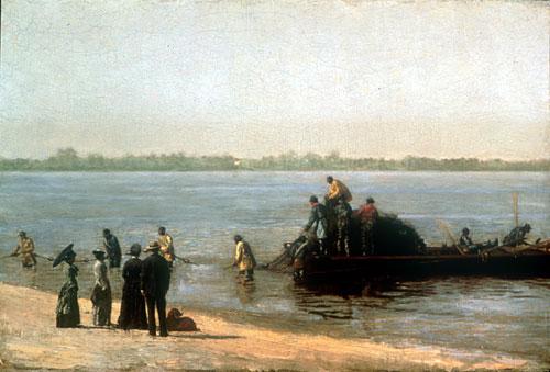 Acravan february 2011 for Shad fishing delaware river
