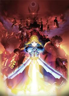 Fate/Zero 6 Español
