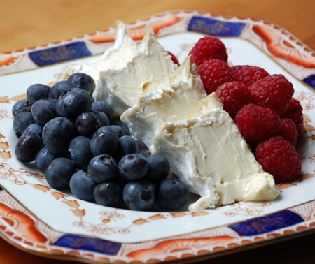bastille day party food ideas