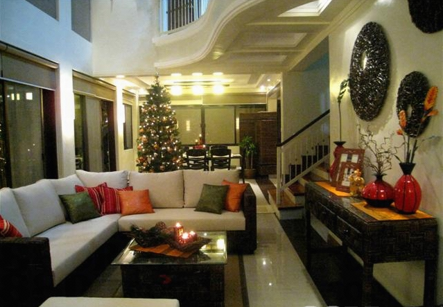 Murano Model House Features: