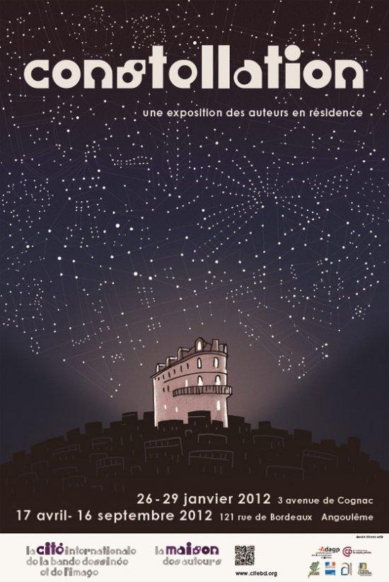Actualit bande dessin e expositions ventes de bande for Buro angouleme