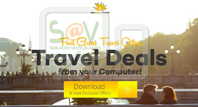 Kaboom Travel Deals
